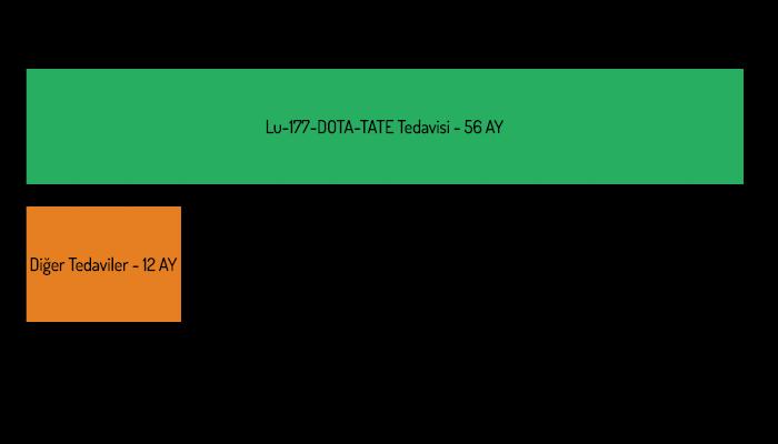 234 Hastada Lu-177-DOTA-TATE Tedavi Başarısı